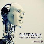 Collage Dimensions by Sleepwalk
