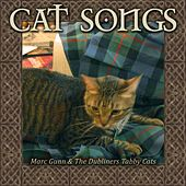 Cat Songs by Marc Gunn