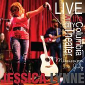 Mississippi in July [Live] by Jessica Lynne