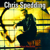 Café Days Revisited by Chris Spedding