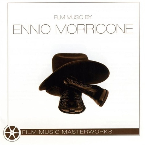 Film Music by Ennio Morricone by Ennio Morricone
