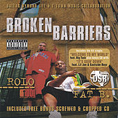 Broken Barriers by Lil Jon