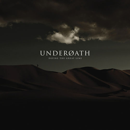 Define the Great Line by Underoath