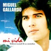 Mi Vida. Historia Musical De Un Romántico by Miguel Gallardo