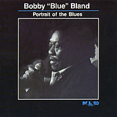 Portrait of the Blues von Bobby Blue Bland