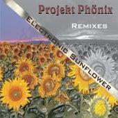 Electronic Sunflower (Remastered) by Projekt Phönix