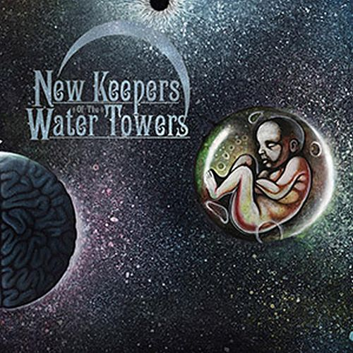 Cosmic Child by New Keepers of the Water Towers
