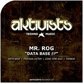 Data Base EP by Mr.Rog