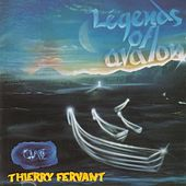 Legends of Avalon by Thierry Fervant