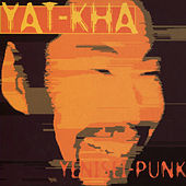 Yenisei Punk [Bonus Tracks] by Yat-Kha