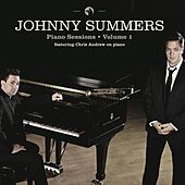 Piano Sessions, Vol. 1 by JOHNNY SUMMERS
