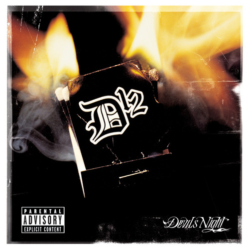 Devils Night by D12