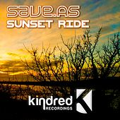 Sunset Ride - Single by Save As