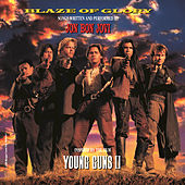 Blaze Of Glory: Young Guns II by Jon Bon Jovi