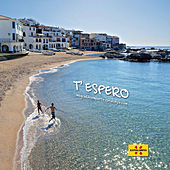 T'espero (Turisme Catalunya) by Beth