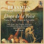 Erasmus - Elogio della Follia (Versione italiana) by Various Artists