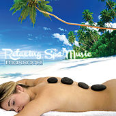 Relaxing Spa Music: Massage by Jeremy Weinglass