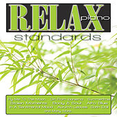 Relax Paino: Standards by Jeremy Weinglass
