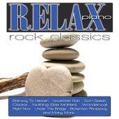 Relax Piano: Rock Classics by Jeremy Weinglass