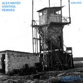 Control Remixes by Alex Mayer