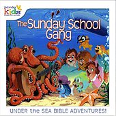 The Sunday School Gang by Wonder Kids