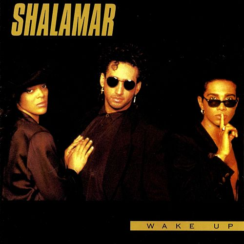 Wake Up by Shalamar