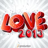 Love 2013 (50 successi) by Various Artists