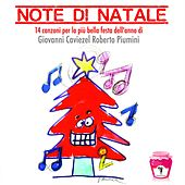 Note di Natale (14 canzoni per la più bella festa dell'anno) by Various Artists
