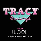 3 Years in Neukölln EP by Wool