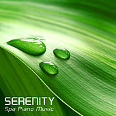 Serenity Spa Piano Music: Massage Piano, Liquid Sleep Piano Songs, Relax Piano, Relaxation and Meditation Music, Yoga Piano and Solo Piano Music by Spa Piano Music Specialists