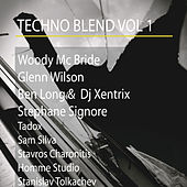 Techno Blend, Vol. 1 by Various Artists