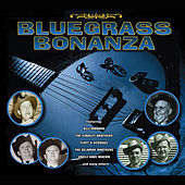 Bluegrass Bonanza von Various Artists