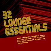32 Lounge Essentials by Various Artists