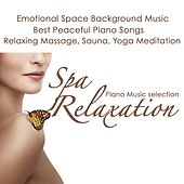 Erotica Spa: Music for Sex Relaxation by Erotic Music Spa