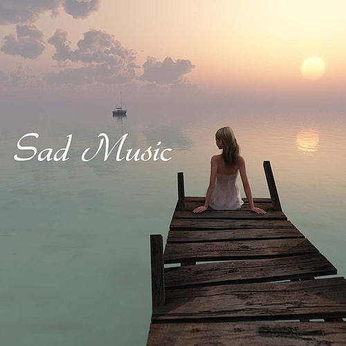 Sad Music by Sad Piano Music Collective