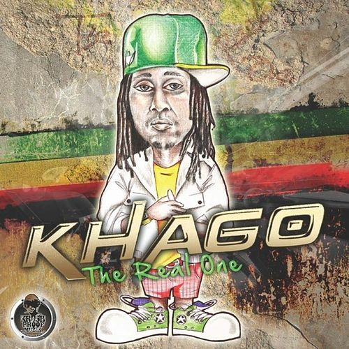 The Real One by Khago