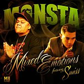 Mixed Emotions (feat. Swiss) by Monsta
