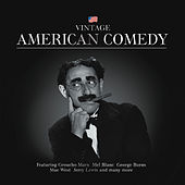 Vintage American Comedy by Various Artists