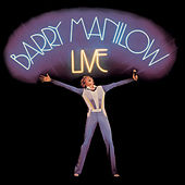 Live by Barry Manilow