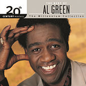 The Best Of Al Green 20th Century Millennium by Al Green