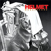 Gone by Helmet