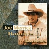 Ranches & Rodeos by Joe Merrick