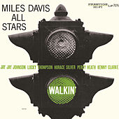 Walkin' by Miles Davis