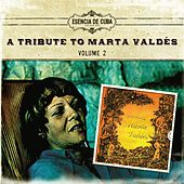 La Musica de Marta Valdes, Vol. 2 by Various Artists