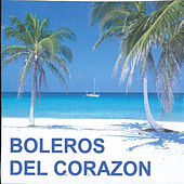 Boleros Del Corazon by Various Artists