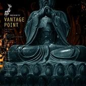 Crime League Presents: Vantage Point by Various Artists