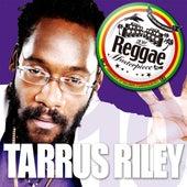 Reggae Masterpiece - Tarrus Riley 10 by Tarrus Riley