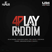 4Play Riddim by Various Artists