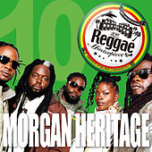 Reggae Masterpiece - Morgan Heritage 10 by Morgan Heritage
