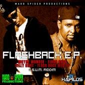 G.S.U.M 2 Riddim - Flash Back - EP by Various Artists